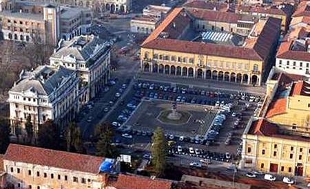 Distribuzione volantini e volantinaggio Novara