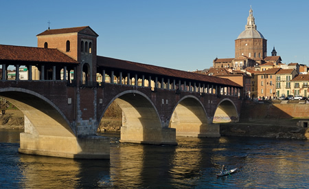 Distribuzione volantini e volantinaggio Pavia