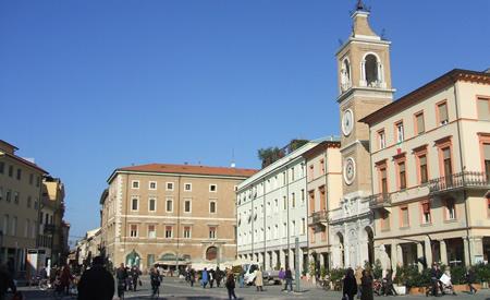 Distribuzione volantini e volantinaggio Rimini