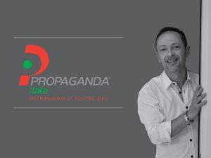 Volantini e distribuzione: intervista a Gianluca Pes, fondatore di PropagandaItalia