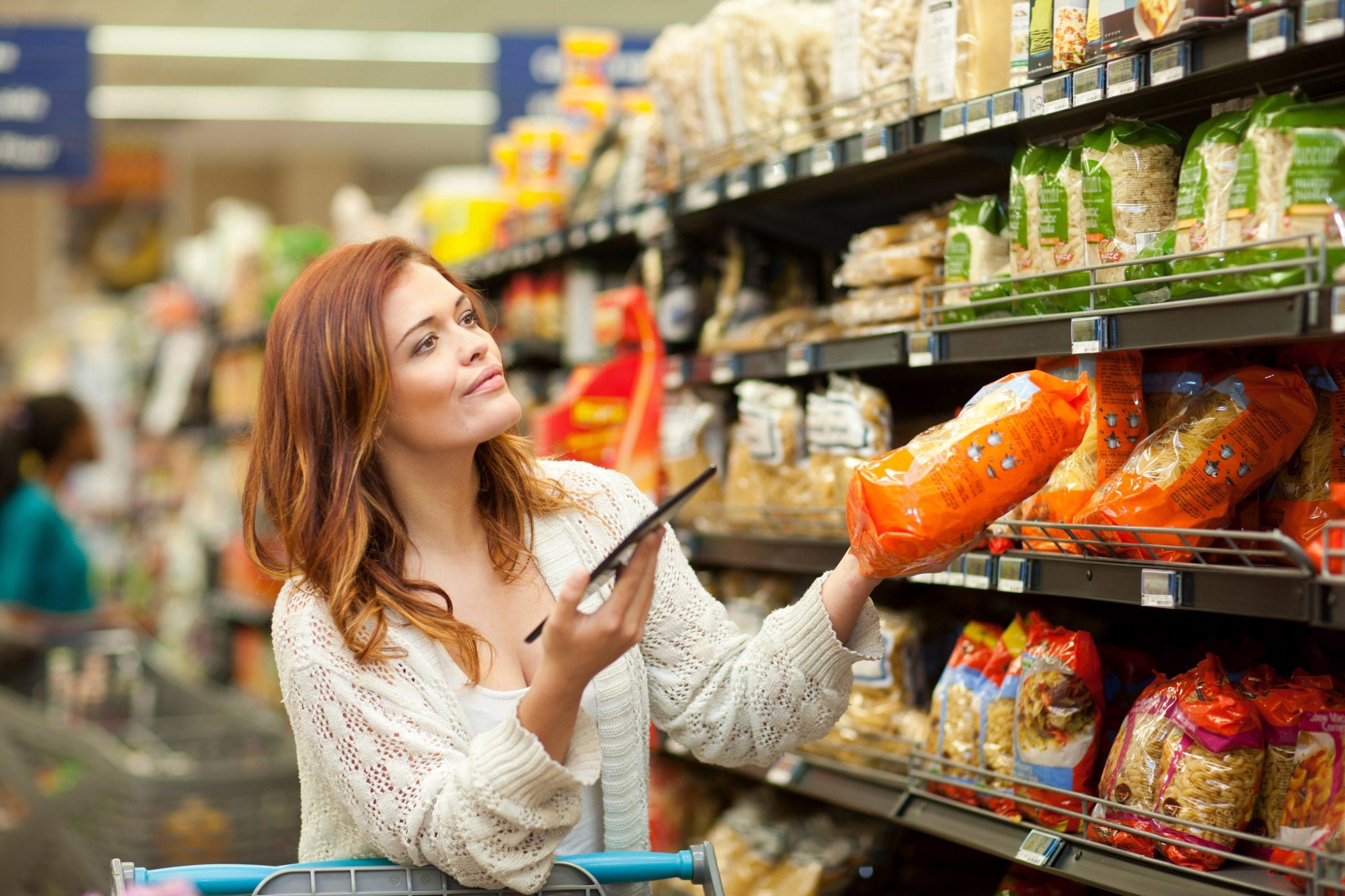 I nuovi consumi degli italiani: la GDO racconta il nostro paese ai tempi del lockdown